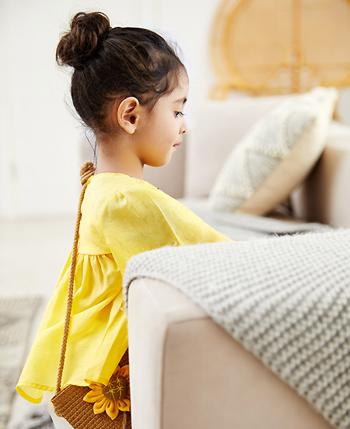三木比迪童装产品