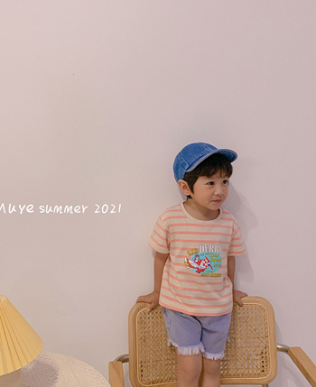 9CM童裝產品
