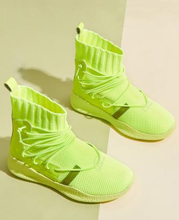 亲子印象童鞋产品