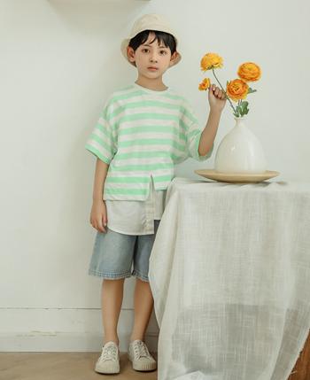 嘜咖啦童裝產品