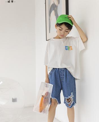 城秀童裝產品
