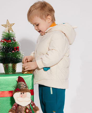 卓儿童装产品