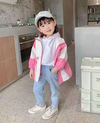 賓果童話童裝產品