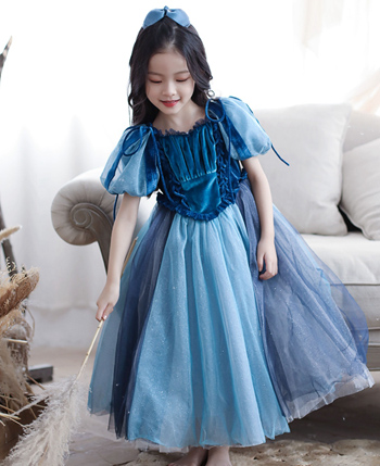 蓬紗館童裝產品