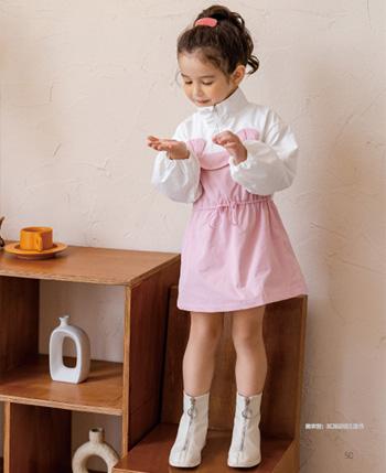Timi Kids童裝產品