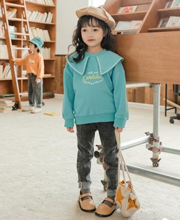 迪士湯姆童裝產品