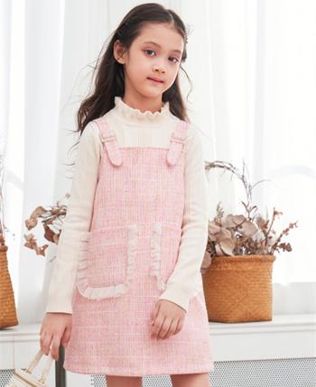 芭乐兔童装产品