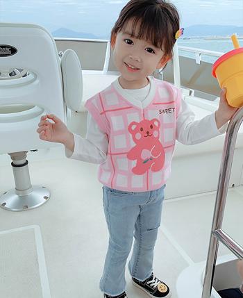 童图童装产品