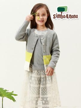 辛巴娜娜2016春夏产品
