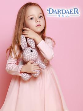 塔哒儿童装2017春夏新品