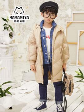 瑪瑪米雅2019冬季童裝