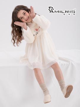 安米莉2019冬季童裝