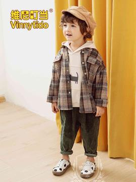 維尼叮當2020春季童裝