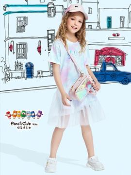 鉛筆俱樂部2020夏季童裝