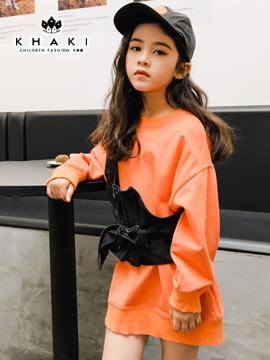 卡琪屋童裝2020春夏炫酷系列