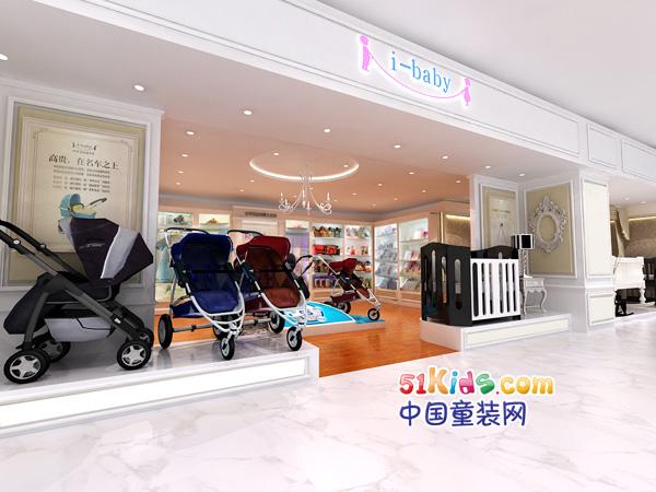 国外婴童创意橱窗设计图片