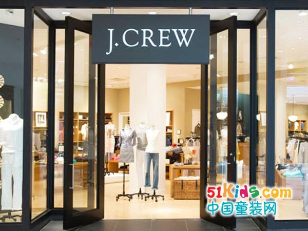 J.Crew店铺形象(0)