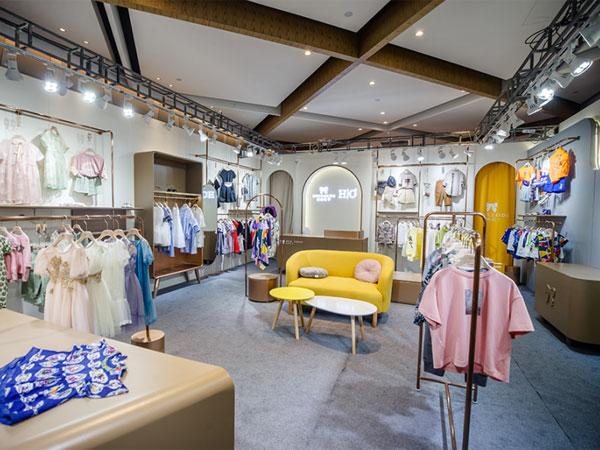 柏惠信子店铺形象(4)