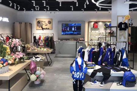 欧锐德店铺形象(3)
