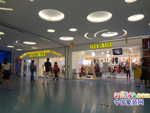卡琪屋品牌店铺图珠江新城店