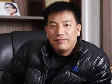 offside 少年装董事长钟汉中:努力打造时尚少年装第一品牌