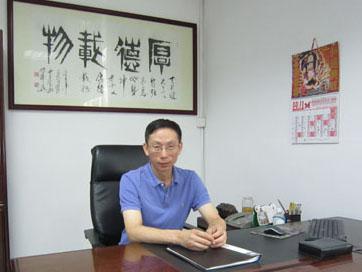 独家专访小熊B琪品牌童装罗董事长