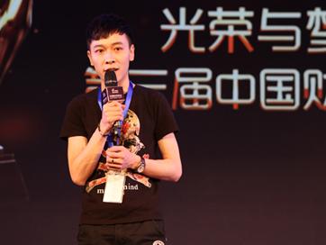 """坚持,创新激发企业成长活力――专访""""快乐城堡""""总裁李庆明先生"""