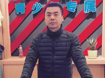 多店模式抢占区域市场话语权—访七波辉湖北分公司孝感优秀零售商杨光立