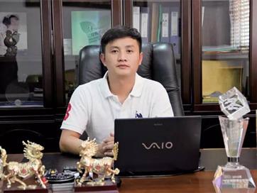 精细化零售管理模式,直营加盟双轨驱动——访七波辉柳州分公司总经理陈继胜