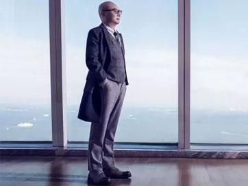 從榮譽出發 走向榮耀 —— 訪七波輝(中國)有限公司總裁CEO陳錦波