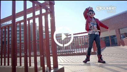 2015水孩兒童裝為新生代吶喊勵志廣告片!