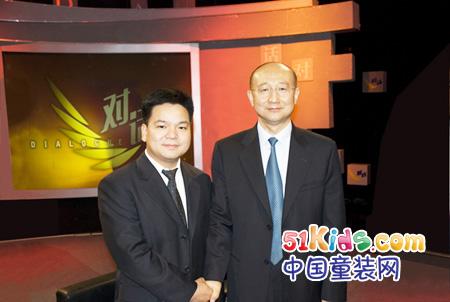 巫洪辉董事长与质检总局局长