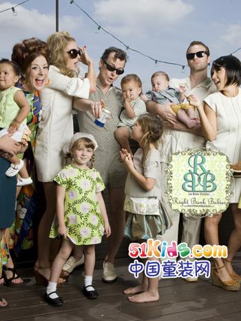 RBB童装 宣导一种中国的贵族精神