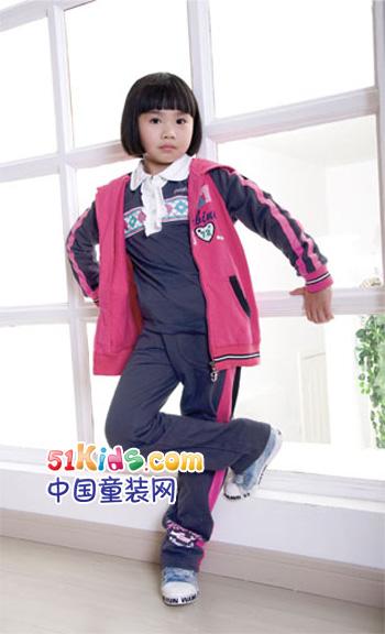 五色藤童装 时尚混搭 年轻妈妈的选择