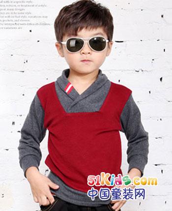 中国童装网