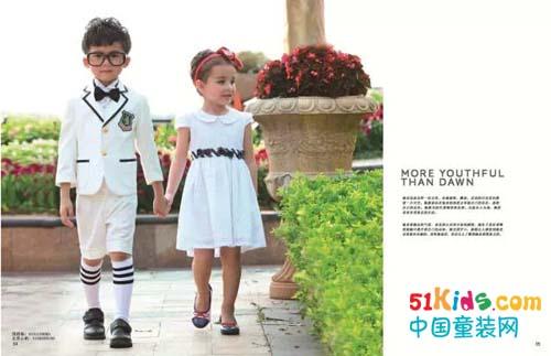 祝贺菓子童装与汕头倍育童装达成品牌营销战略合作