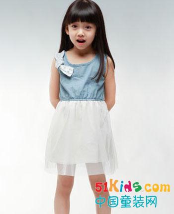 春芽子品牌童装:跟孩子们一起茁壮成长