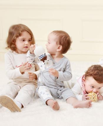 Ocbaby婴幼童装:从宝宝的第一天起开始呵护