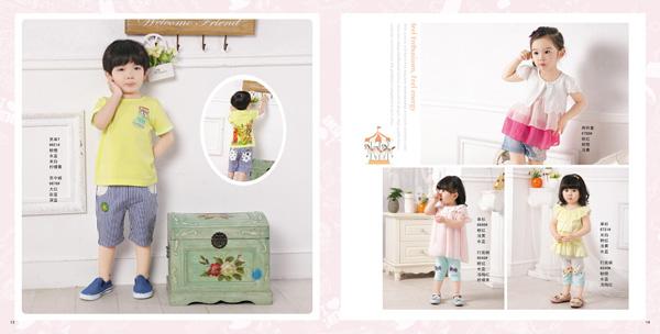 奈迪贝熊童装打造0-4儿童外出服的标杆品牌