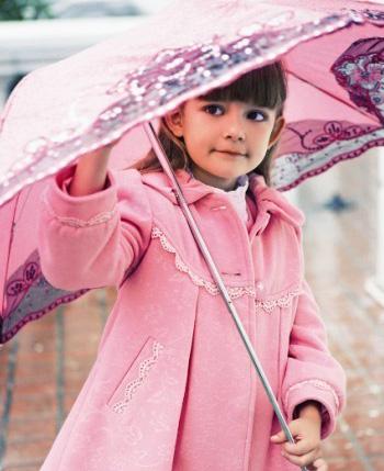 安徒生童装为小朋友带来童话般的温馨