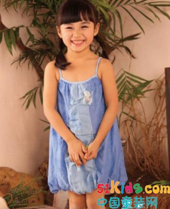 木藤屋童装给孩子一个快乐的童年!