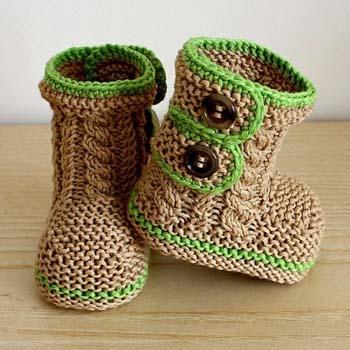 将鞋子的形态和一些小动物小玩偶相结合起来