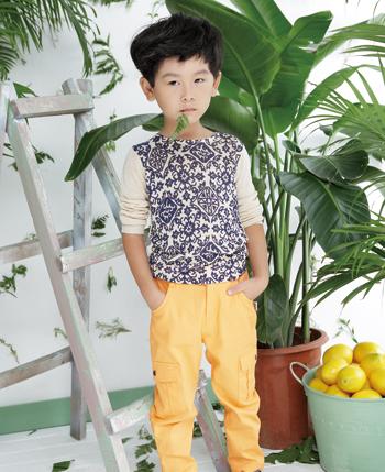 DIZAI童装产品