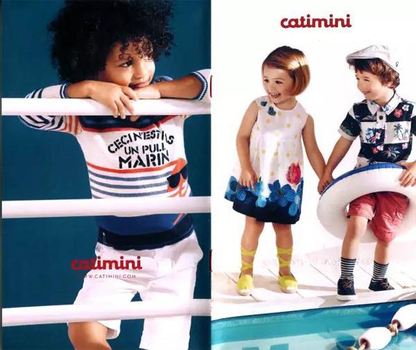 CATMINI | 大牌童装 SUMMER SALE