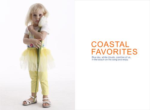 棉店宝贝童装——看懂孩童时尚