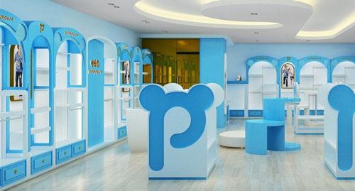 勵志童時尚,夢·享貝樂鼠