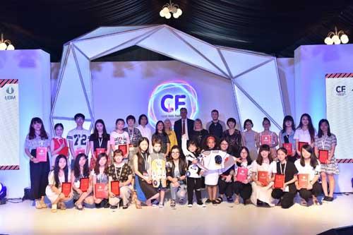 2015 Cool Kids Fashion 童装设计大赛决赛结果揭晓