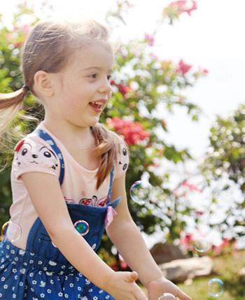 童装企业的责任成就品牌