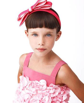 芙丽芙丽童装:占据市场需要专注