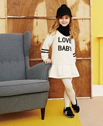 Bananababy童装 孩子的时尚馆
